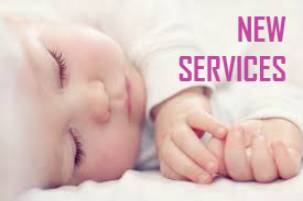New IVF Services